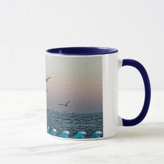 Kemah Special Mug