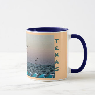 Kemah Special mug - customized