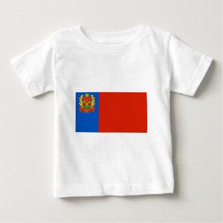 Kemerovo Oblast Flag Infant T-shirt