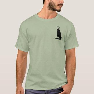 Kemetic Grunge: Nebt-het the Kite T-Shirt