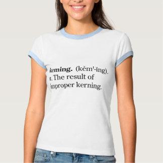Keming Shirt