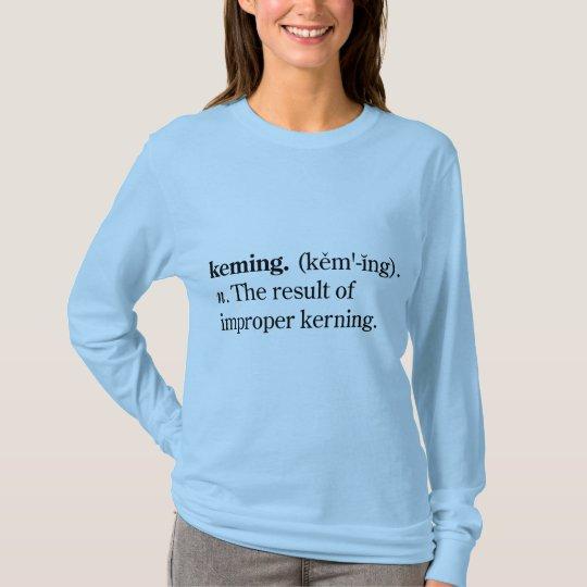 Keming T-Shirt