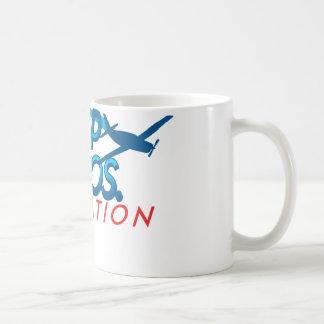 Kemp Bros. Aviation Coffee Mugs