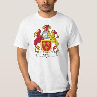 Kemp Family Crest T-shirt