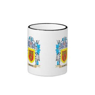Kempe Coat of Arms - Family Crest Coffee Mug