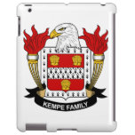 Kempe Family Crest