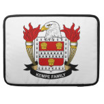Kempe Family Crest MacBook Pro Sleeves