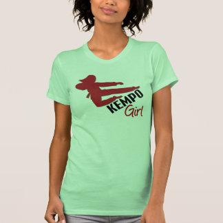 KEMPO Girl 1.1 Shirt