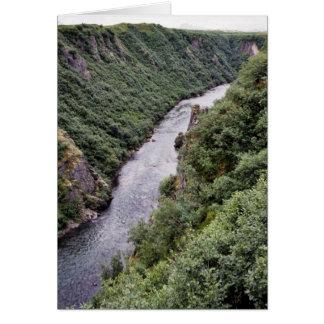 Kemuk River Card