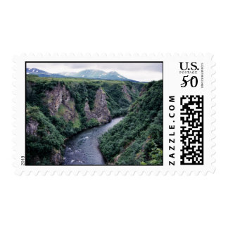 Kemuk River Postage
