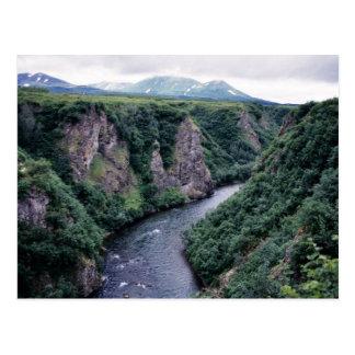 Kemuk River Postcard