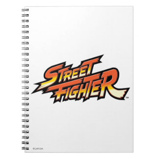 Ken and Ryu Notebook