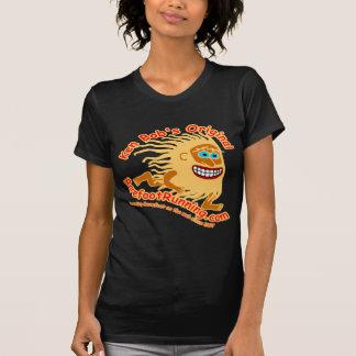 Ken Bob's Original Barefoot Running.com T-shirt