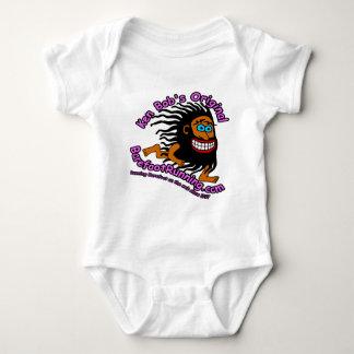 Ken Bob's Original BarefootRunning.com Infant Creeper