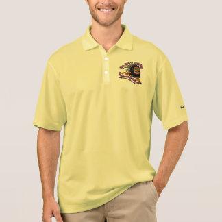 Ken Bob's Original BarefootRunning.com Polo Shirts