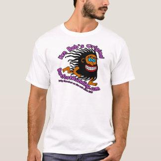 Ken Bob's Original BarefootRunning.com T-Shirt