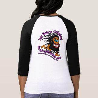 Ken Bob's Original BarefootRunning.com Tee Shirt