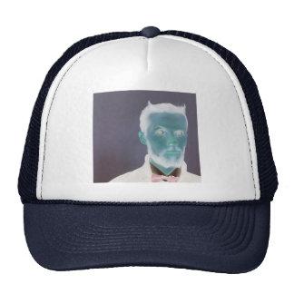 Ken el gorra/el casquillo del diablo gorra