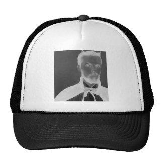 Ken el gorra/el casquillo del diablo gorro