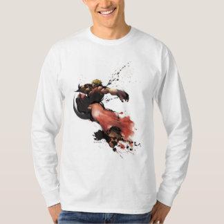 Ken Kick T-Shirt