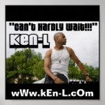 kEn-L Poster