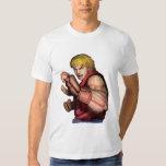 Ken listo para luchar playeras