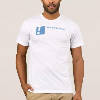 Ken M's Grandson T-Shirt