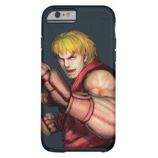Ken Ready to Fight Tough iPhone 6 Case