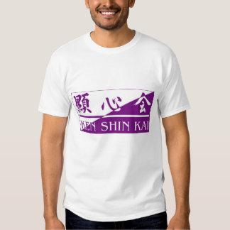 Ken Shin Kai T-Shirt #2