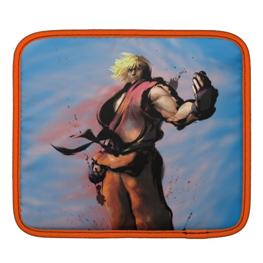 Ken Taunt Sleeve For iPads