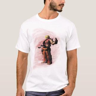 Ken Taunt T-Shirt