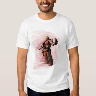 Ken Taunt Tee Shirt