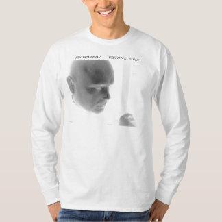 KEN THOMPSON         WRITTEN IN STONE T-Shirt