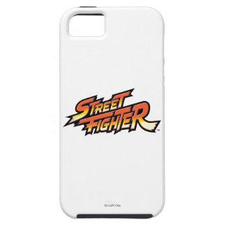 Ken y Ryu iPhone 5 Carcasas