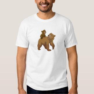 Kenai and Koda Disney Shirt