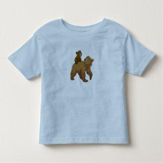 Kenai and Koda Disney T Shirt