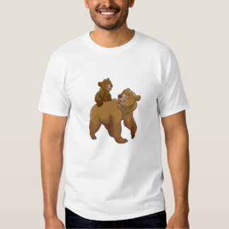 Kenai and Koda Disney Tshirts