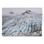 Kenai Fjords National Park Greeting Card