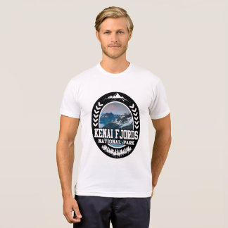 KENAI FJORDS NATIONAL PARK T-Shirt