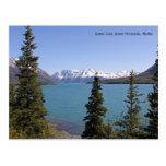 Kenai Lake, Kenai Peninsula,... Post Cards
