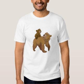 Kenai y Koda Disney Camisas