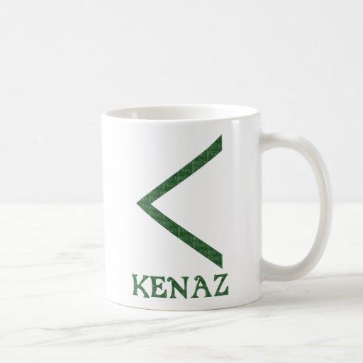 Kenaz Coffee Mug