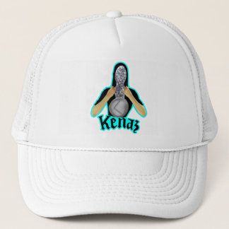 KENAZ (ENLIGHTMENT) TRUCKER HAT