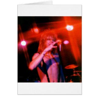 KenBoy LIVE REDFull Card