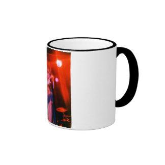 KenBoy LIVE REDFull Ringer Mug