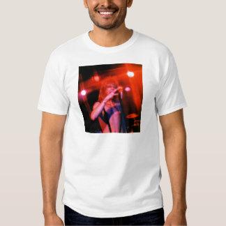 KenBoy LIVE REDFull Tee Shirt