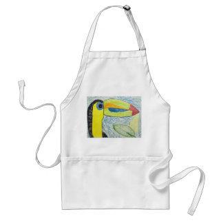 Kendall Bitter Adult Apron