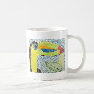 Kendall Bitter Classic White Coffee Mug