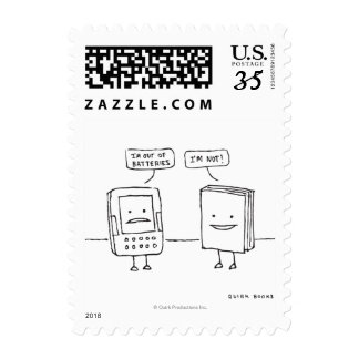 Kendall & Paige - Batteries Stamps