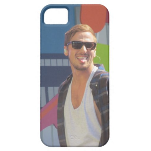 Kendall Schmidt phone case iPhone 5/5S Cover